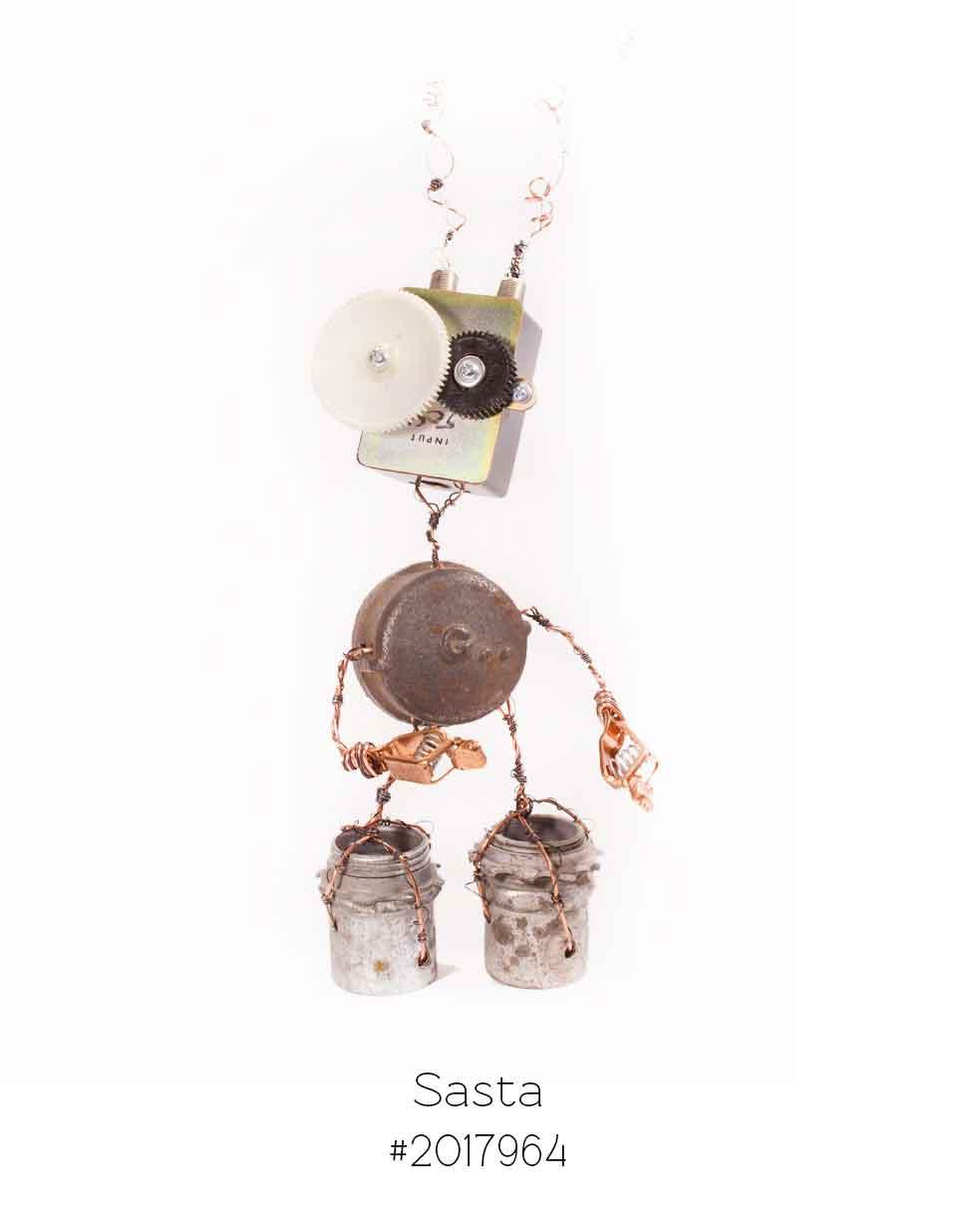 sasta-1
